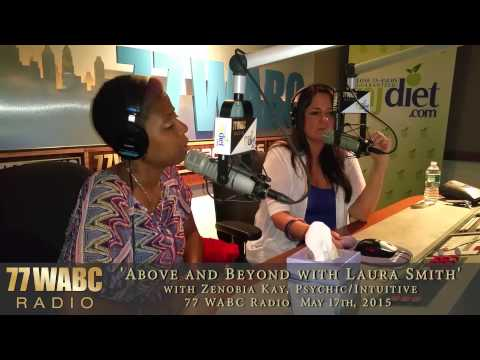 'Above and Beyond with Laura Smith' - May 17th, 2015