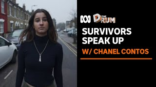 Advocacy sparks huge increase in survivors coming forward with reports of sexual assault   The Drum