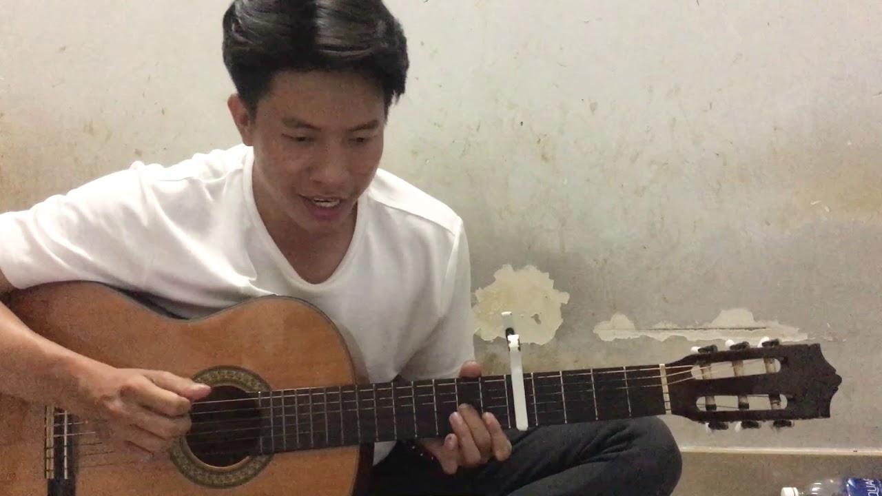 ANH KHÔNG MUỐN BẤT CÔNG VỚI EM | ƯNG HOÀNG PHÚC ft H.A.T | Guitar Cover | Hiếu Channel