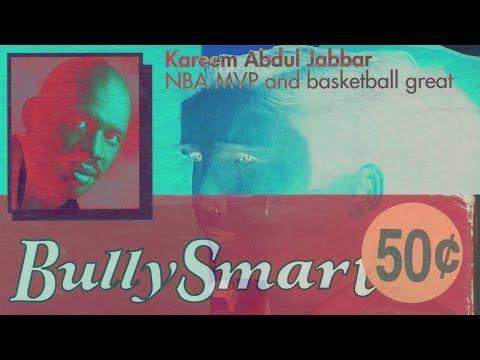BullySmart [Feat. Kareem Abdul Jabbar] [VHS] [1995] [HQ Scams in Description]