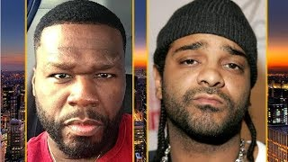 50 CENT Takes Shots At JIM JONES, JIM Says Tell 50 He's On His Way Home