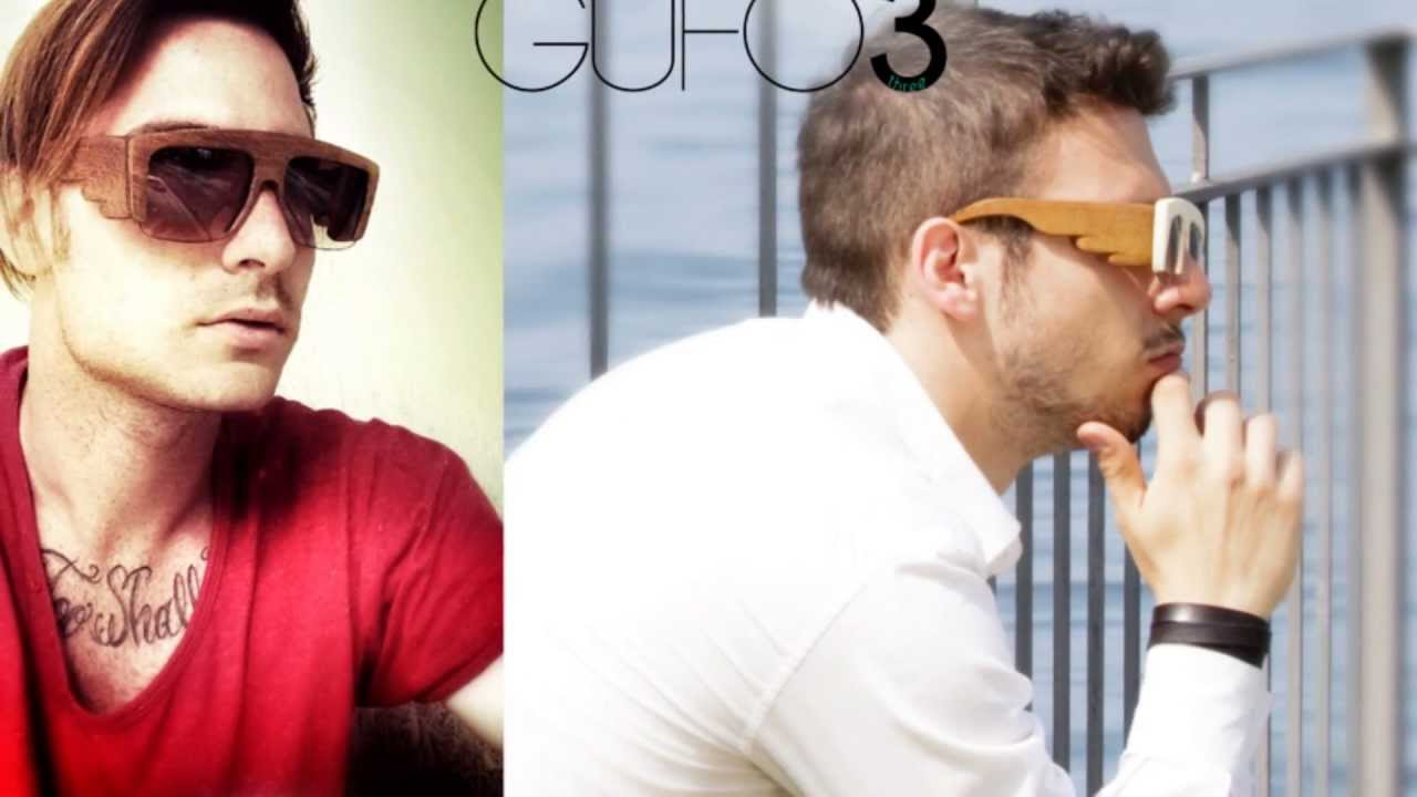 2508883abdca GUFO Sunglasses - Unique design, High quality and made in Italy ...