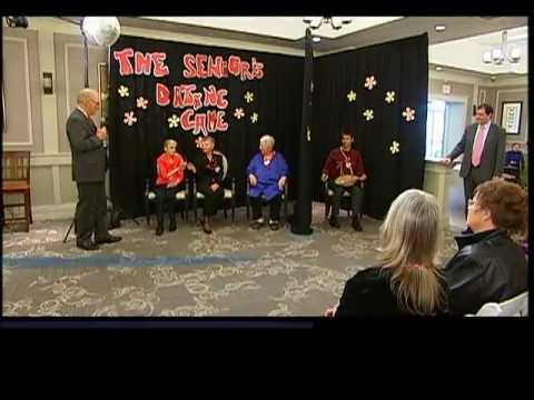 vancouver island seniors dating