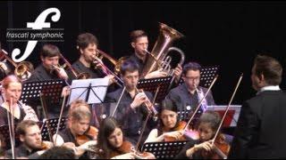 Hao Chen Xiang - Good News From Beijing - Frascati Symphonic