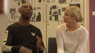 GSC Othello & Desdemona Interview 2014