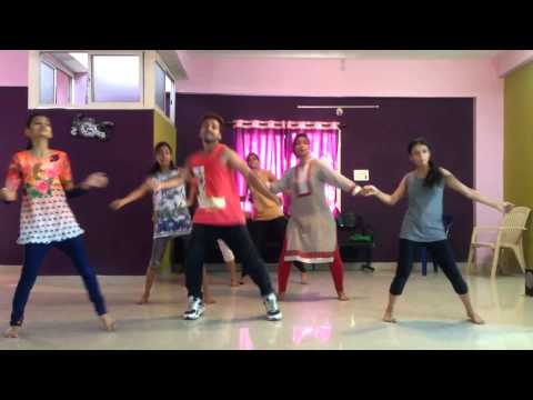 Banno Tera Swagger Dance By Step Up Dance Academy Dhar