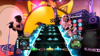 Guitar Hero 3 Paint It Black Expert 100% FC (315594)