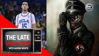 Call Of Duty WW2, LiAngelo Ball arrested in China & Virginia Elects Transgender thumbnail