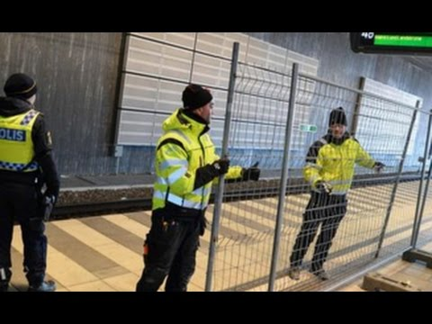 Norway Warns Sweden Will Collapse