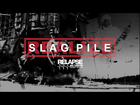 REALIZE - Slag Pile (Official Music Video)
