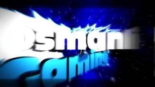 İntro Yaptım- Osmanlı Gaming