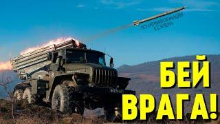 Россия начала работу над «снайперской дубиной»