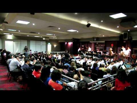 Orchestra NSBH Chatswood RSL Club