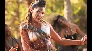 Playback (Karaokê)/VINGADORA - A MINHA MÃE DEIXA(QUASE ORGINAL)