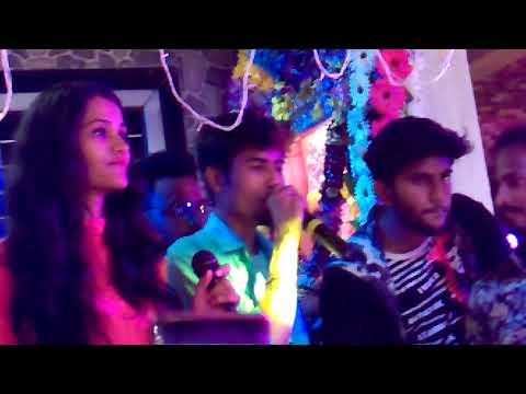 Shubhangi Kedar, Goa Chya Kinarya Var Live Performance