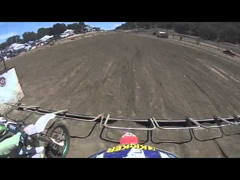 Hollister Hills Amp Motocross Round 1 Youtube