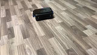아이로봇 브라바 380T 보봇청소기  물걸레 청소