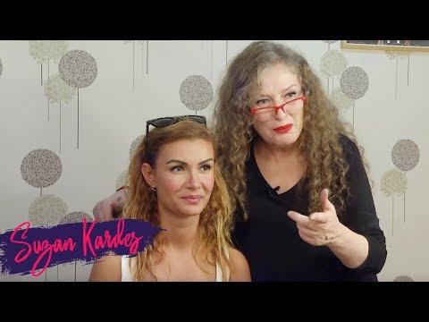 Doğal Görünümlü Makyaj | Kaçın Suzan Geliyor 1