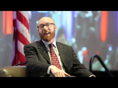 One-on-One Conversations: Rep. Jonathan Singer: Chair, Public Health and Human Services Committee thumbnail