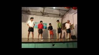 Happy Wedding Malayalam Funny Dance Boys