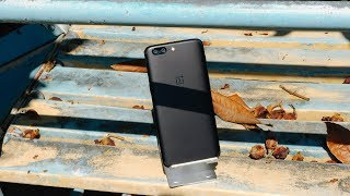 A Month With The OnePlus 5   Full Review