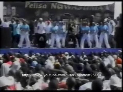 JB Mpiana & Wenge BCBG - Pelissa Mgwasuma - 2004