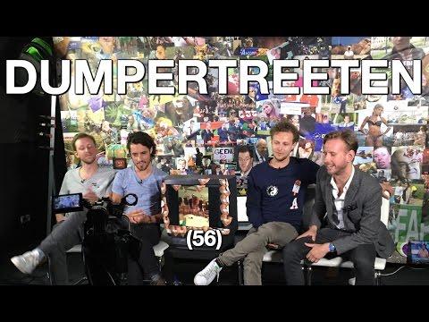 DUMPERTREETEN (56) met Streetlab!