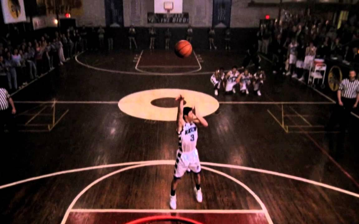 nathan scott remember the name youtube