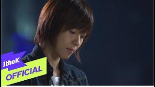 Cover images [MV] BAEK JI YOUNG(백지영)_The woman(그여자) (SECRET GARDEN DRAMA OST Part.1)