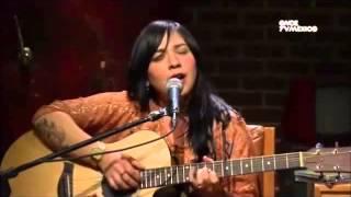 Carla Morrison-Maleza (El Timpano)