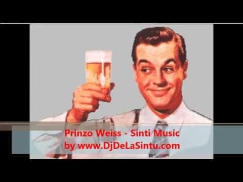 Prinzo Weiss - Sinti Musik | www.Gipsy-Party.de
