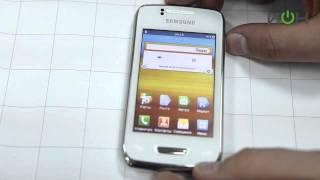 Samsung для GT-S5380D Wave у