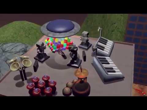 DavidKBD - Falling Stars (Plastik Technopolis)