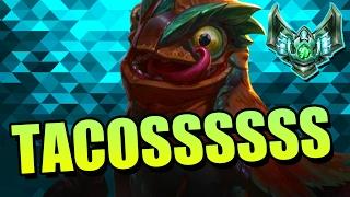 TACOSSSSSS | Back to Plat #2