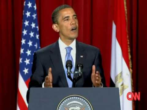 "Obama: ""Any Nation--Including Iran,"" Right to Peaceful Nuclear Power Under NPT Treaty"