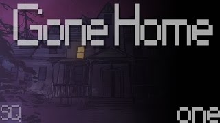 Gone Home Episode 1 - Finding Dad's Porn
