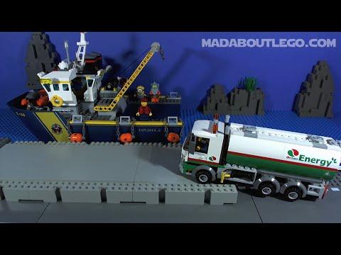 LEGO CITY POLICE XV