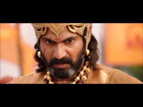 Bahubali background music