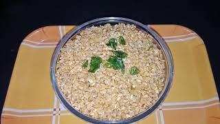 Homemade moong ki dal namkeen recipe !मूंग दाल नमकीन!by Kanchan cooking recipe