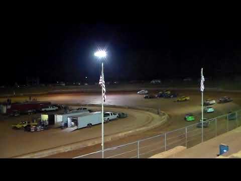 Friendship Motor Speedway (U-CARS) 10-6-18