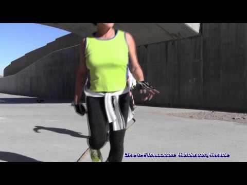 Couples Fitness Retreat-Las Vegas Live in Fitness Nevada