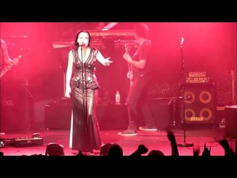 Floor Jansen and Tarja Turunen Operatic comparison (Nightwish songs)