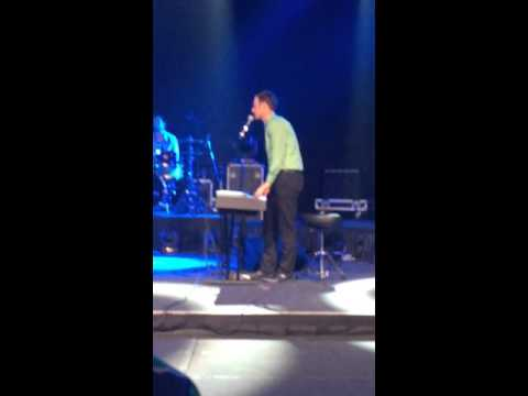 """Jared Anderson @ Experience Conference """"Rescue- Part 1"""""""