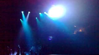 Brendan Long (live @ HMH) 23-10-09