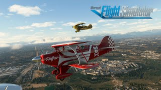 Microsoft Flight Simulator: Now Available on Xbox Series X S and Xbox Game Pass