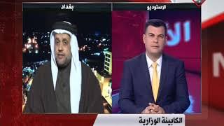 النائب السابق محمد اللكاش ضيف الحصاد حول اخر مستجدات الساحة السياسية