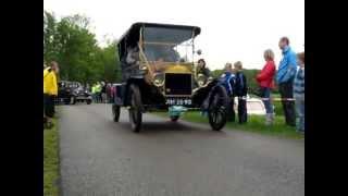 Oldtimerfestival Wijckel 2012