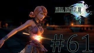 Let's Play Final Fantasy XIII (PC) - Part 61: Alea Iacta Est
