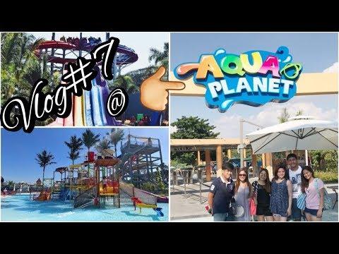 Aqua Planet | Newest Resort In Luzon | Vlog#7
