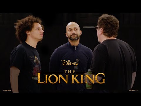 Jon Favreau | The Making Of The Lion King | Experience It In IMAX®